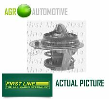 FIRST LINE FRONT COOLANT THERMOSTAT OE QUALITY REPLACE FTS116.90