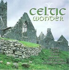 New: Reflections: Celtic Wonder  Audio CD