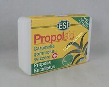 ESI PROPOLAID CARAMELLE gommose svizzere 50g propoli eucalipto azione balsamica