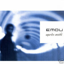 EMOU = apres midi = AMBIENT ELECTRO SYNTH POP SOUNDS !!