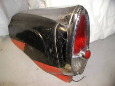 HUDSON HORNET TAIL LIGHT & SPEAR FENDER PART 1957 1956