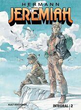 Jeremiah - Integral 2 von Hermann (2012, Gebundene Ausgabe)