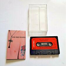 Manic Street Preachers - Generation Terrorists LP Cassette Tape - 1992 vintage