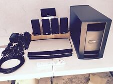 Bose Lifestyle 28 Series 3 Home Theater System