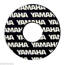 Manopole neri per moto Yamaha