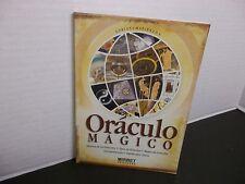 Oráculo Mágico - Historia De Los Oráculos  ADRIANA MATIENZO V.