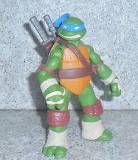 TMNT Nickelodeon LEONARDO Playmates 2012 Teenaged Mutant Ninja Turtle
