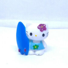: Kitty Sitting Bip/'s Candy Fun Minifigure Hello Kitty Series 2008