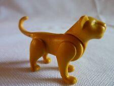 PLAYMOBIL animaux safari savane zoo cirque parc bébé lionne lion le lionceau