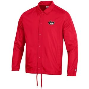 UNLV Rebels NCAA Men's Champion Classic Coaches Jacket Collection