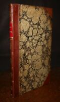 1820 Charter and Bye-Laws of the Horticultual Society of London Scarce First Ed