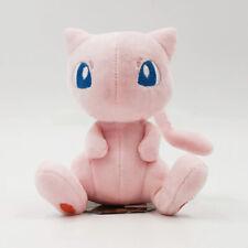 Pokemon Mew Kuscheltier - Plüschtier - 13 cm Mew plüsch