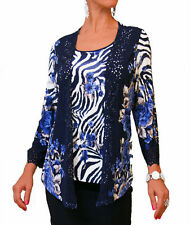 3/4 Sleeve Blouses Maternity Tops and Shirts