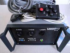 LaserStar 2-axis XY Controller / Galil DMC-2123