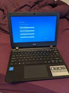 Acer Aspire Es 11 -132 C37m Laptop
