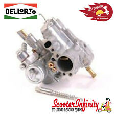 Dellorto SI 24.24E Carb Carburettor (WITHOUT Autolube) (Vespa PX, P200)