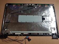Plasturgie Capot Arrière Ecran Lid Back Cover 6-79-X7200001-001 Clevo X7200