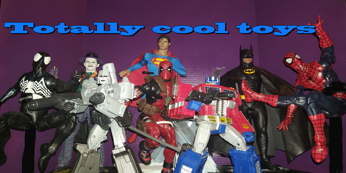 totally cool toys
