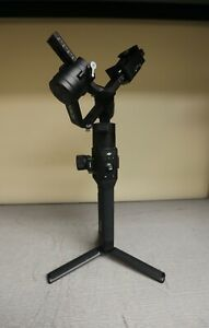 DJI Ronin-S - Camera Stabilizer 3-Axis Gimbal & Focus Wheel