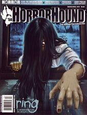 Horrorhound Magazine #58 Horror Monster Gore