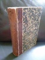 El Conde Kostya V. Escribió 2è Edit1864 Hachette París IN 12 ABE