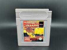 Samurai Shodown · Nintendo Game Boy · Gameboy Modul · Zustand Sehr Gut · DHL #3