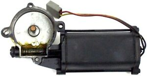 Power Window Motor-Sedan Front Right Arc 15-684