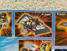 Playmobil 3093 constellation cruiser dark space glider