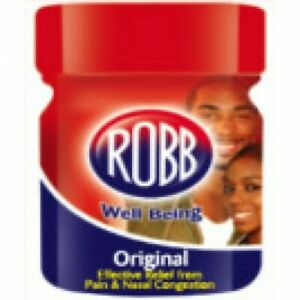 ROBB  23g Ointment Effective Relief from Pain x 12  jars Nigerian