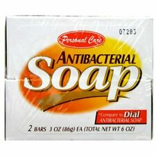 PERSONAL CARE PRODUCTS Antibacterial Soap, 2 Count