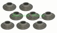 Classic Mini New Set of 8 Top Valve Spring Cap for the 1275 A-Series Engine