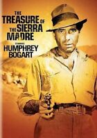 The Treasure of the Sierra Madre DVD
