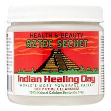 Aztec Secret Indian Healing Bentonite Clay Deep Pore Cleansing 15.5 oz Pack of 2