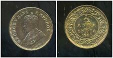 INDE  british colony   1/12 de anna  1921