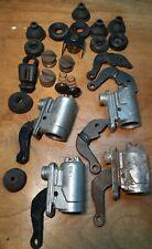 Jaguar Xk-120 Brake Wheel Cylinder  Rear Parts