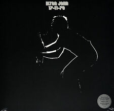 ELTON JOHN - 17-11-70, 2017 EU REMASTERED 180G vinyl LP + DOWNLOAD, SEALED!
