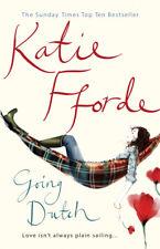 Katie Fforde - Going Dutch (Paperback) 9780099499831