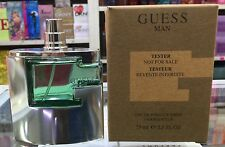 Treehousecollections: Guess Man EDT Tester Perfume For Men 75ml