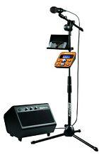 Singtrix Party Bundle Stadium Edition Karaoke System, Includes All Colors: Pink,