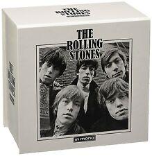 THE ROLLING STONES IN MONO (LIMITED 16 LP BOXSET) VINYL LP NEU&OVP!!! 2016