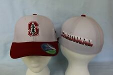 "Stanford Cardinal Mission ""stretch"" style Cap/Hat T.O.W. Youth Sizes Nwt $22"