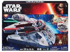 """Star Wars The Force Awakens 3.75"""" Vehicle - MILLENNIUM FALCON - IN STOCK!"""