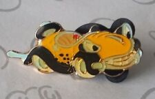 Benny the Taxi Cab Who Framed Roger Rabbit Disney Pin 832