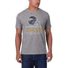 NFL Super Bowl XLVIII 2014 Denver Broncos Retro Scrum Tee by '47 Brand Size XXL
