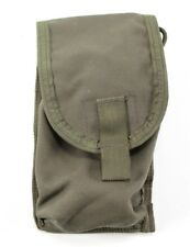 Eagle Industries RLCS Ranger Green 75TH PRC-112 MBITR Radio Holster Pouch RBSS