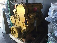 Caterpillar C15 - 6NZ - REBUILDS - 1 Year Warranty - DIESEL ENGINE FOR SALE