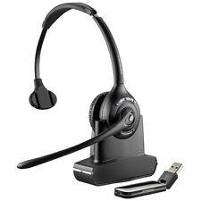 Plantronics Savi W410 USB Dect-headset