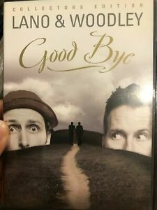 """Lano And Woodley DVD LAST LIVE SHOW EVER """" Good Bye - Goodbye """" Stand up Comedy"""