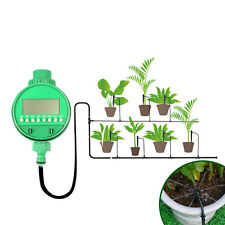 For Home Water Timer Garden Irrigation Controller Water Program Electronic Set