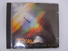 CD TOOKULA Let my light shine bright NEU Konzert Chor Minden Kinderchor